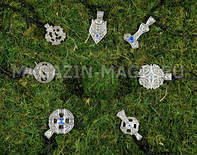Amulets Nordic Mystery