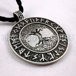"""Amulet """"The Tree Of Life"""""""