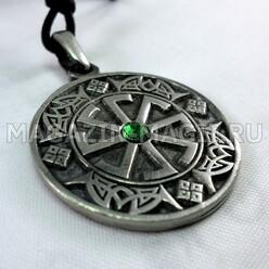 "The Amulet ""Ladinic"""