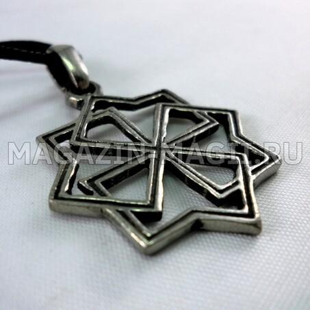 Amulett Молвинец