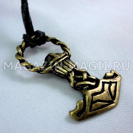 Amuleto Martello di Thor