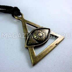 Amulett «Das Auge Der Göttlichen Weisheit»