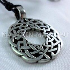Amuleto «nodi Celtici»