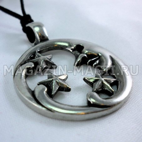 the Amulet is a Month of wishes