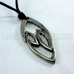"Amulet to zodiac ""Cancer"""