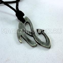 "Amulet to zodiac ""Scorpio"""
