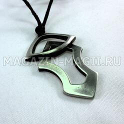 "Amulet to zodiac ""Taurus"""