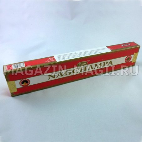 Red Champa Incense