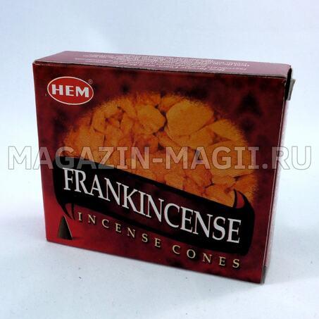 Incense cones Incense