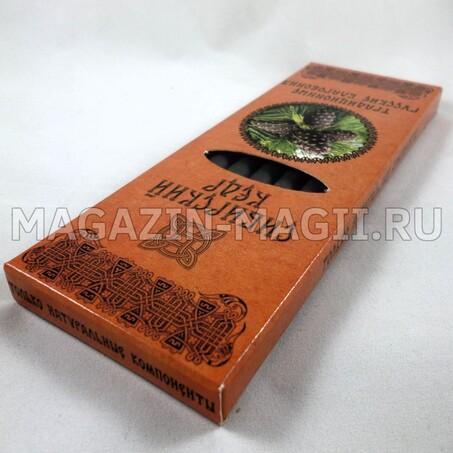 Incense cedar Siberian Russian
