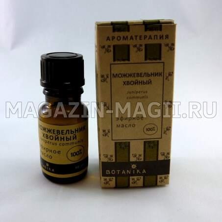 l'olio Essenziale di Ginepro