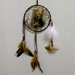 """Dreamcatcher """"Bewitched"""""""